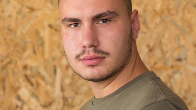 Јордан Петрушевски