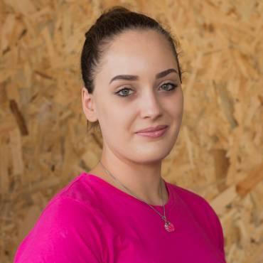 Sandra Kraguevska