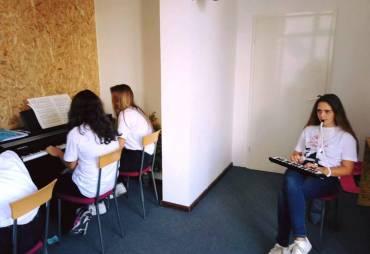 Пијанофорте и Џифони Македонија