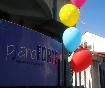 "Happy 17th birthday, ""Pianoforte"""
